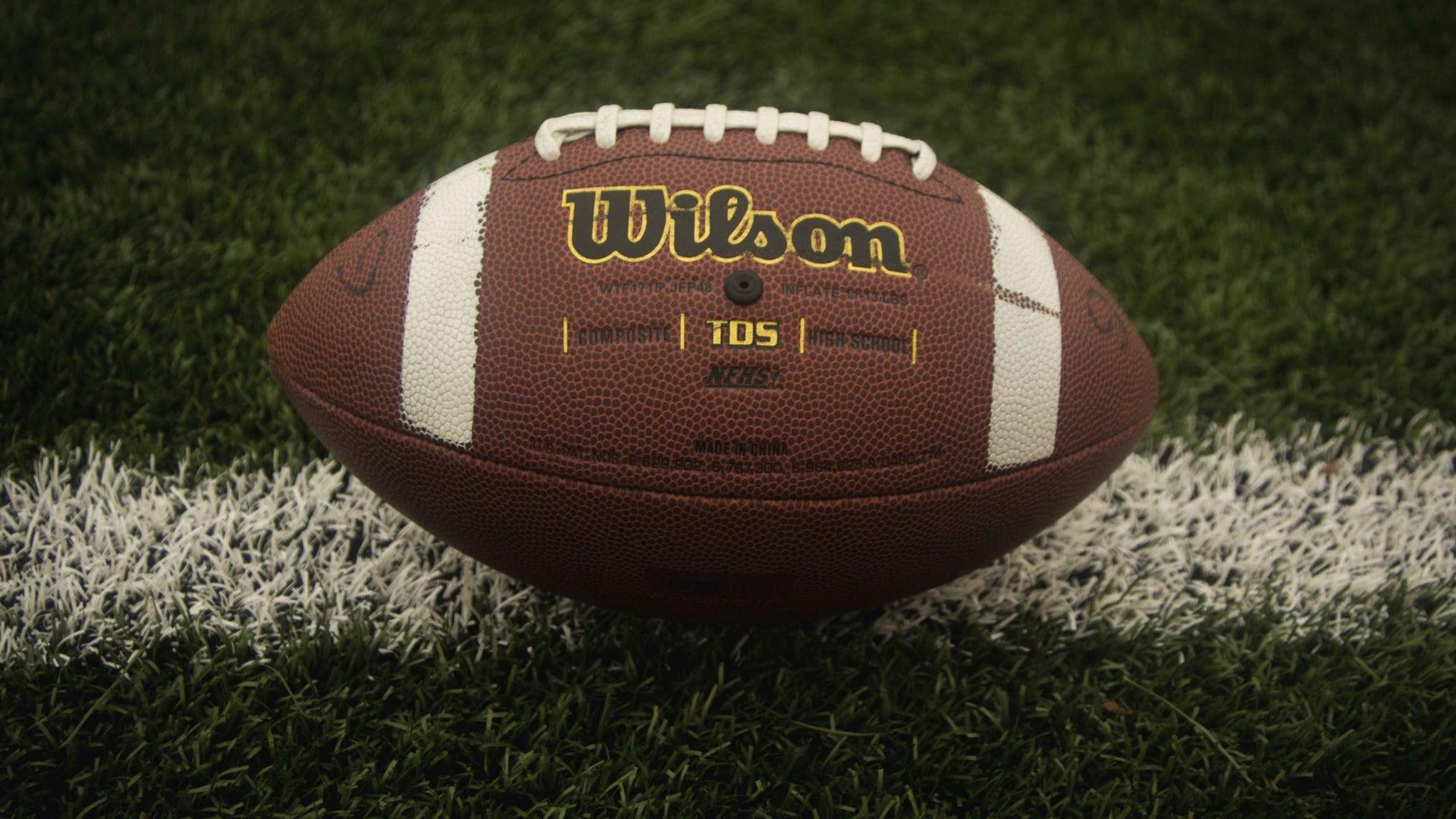 Baylor Bears Football vs. Stephen F Austin Lumberjacks Football