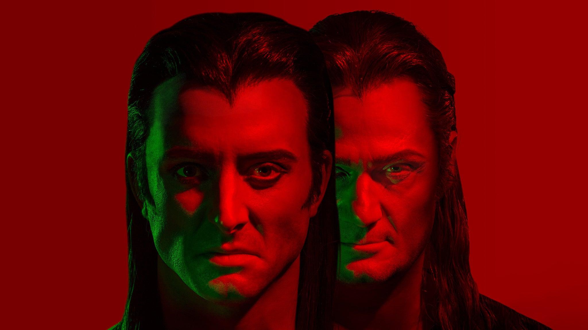 Dracula - Opening Night