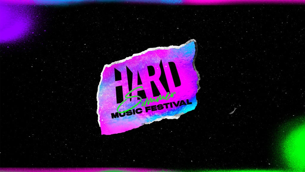 Hotels near HARD Summer Music Festival Events