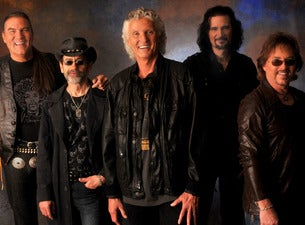 Grand Funk Railroad, Burton Cummings & Blue Öyster Cult