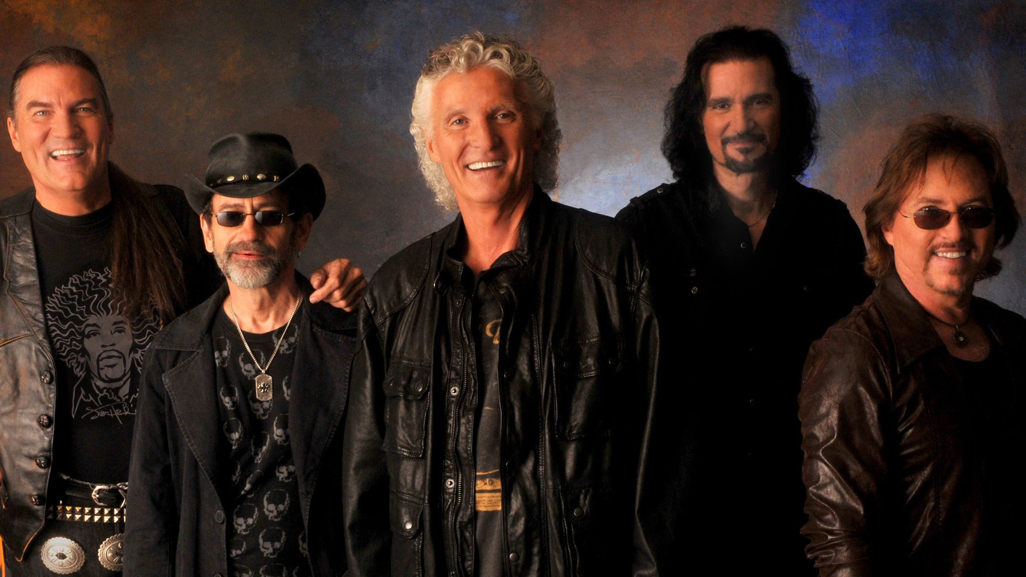 Grand Funk Railroad at Kansas Star Event Center Arena