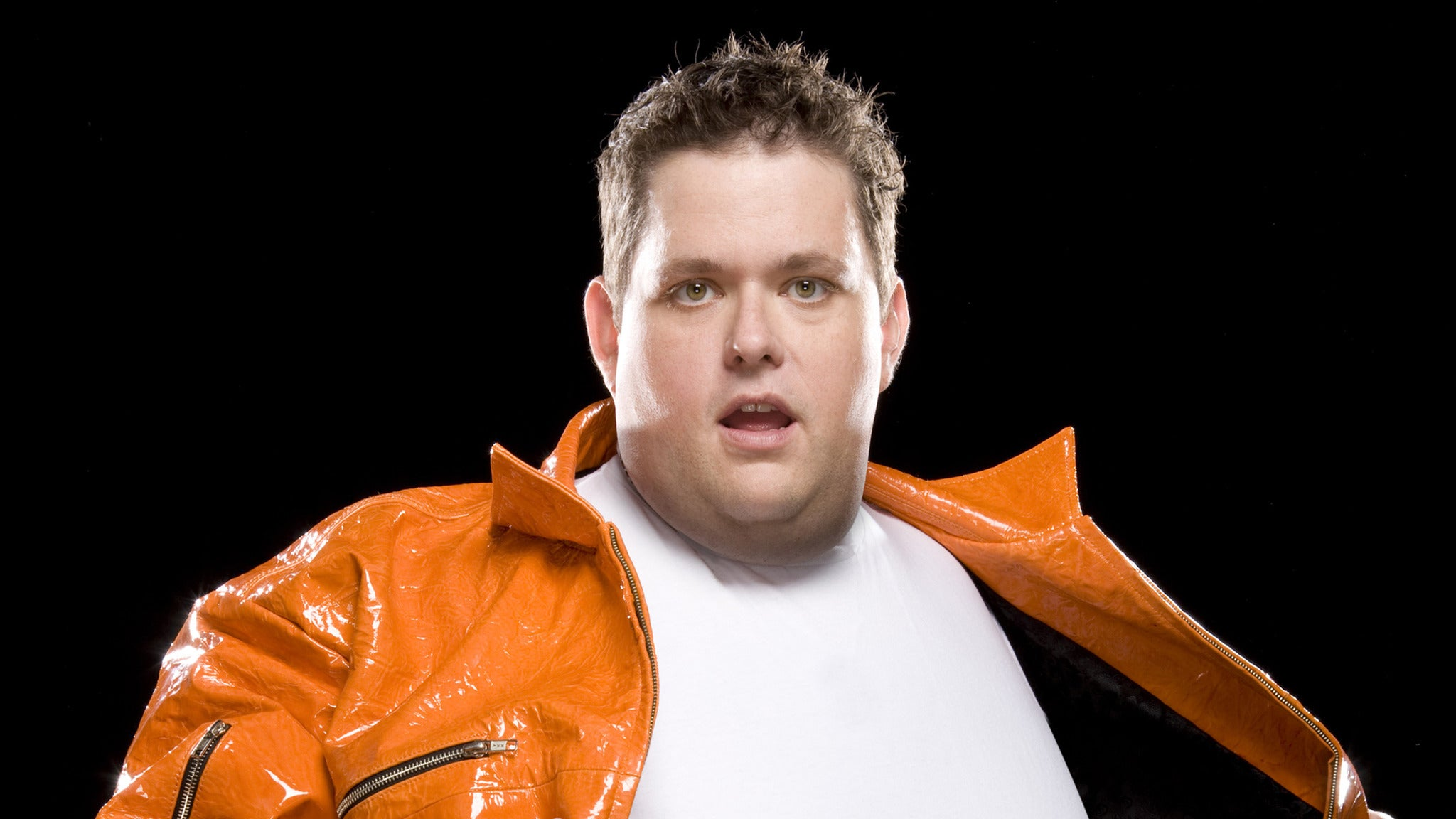 RALPHIE MAY at Oxnard Levity Live