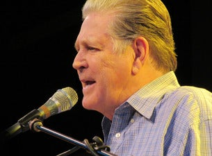 BRIAN WILSON presents The Christmas Album Live!