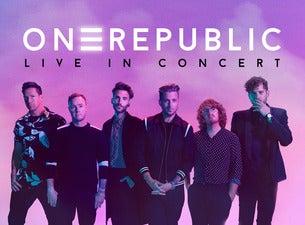 OneRepublic - Platinum, 2021-09-28, Мадрид