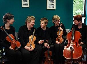Florida Chamber Presents: Joseph Haydn, Caroline Shaw & Beethoven