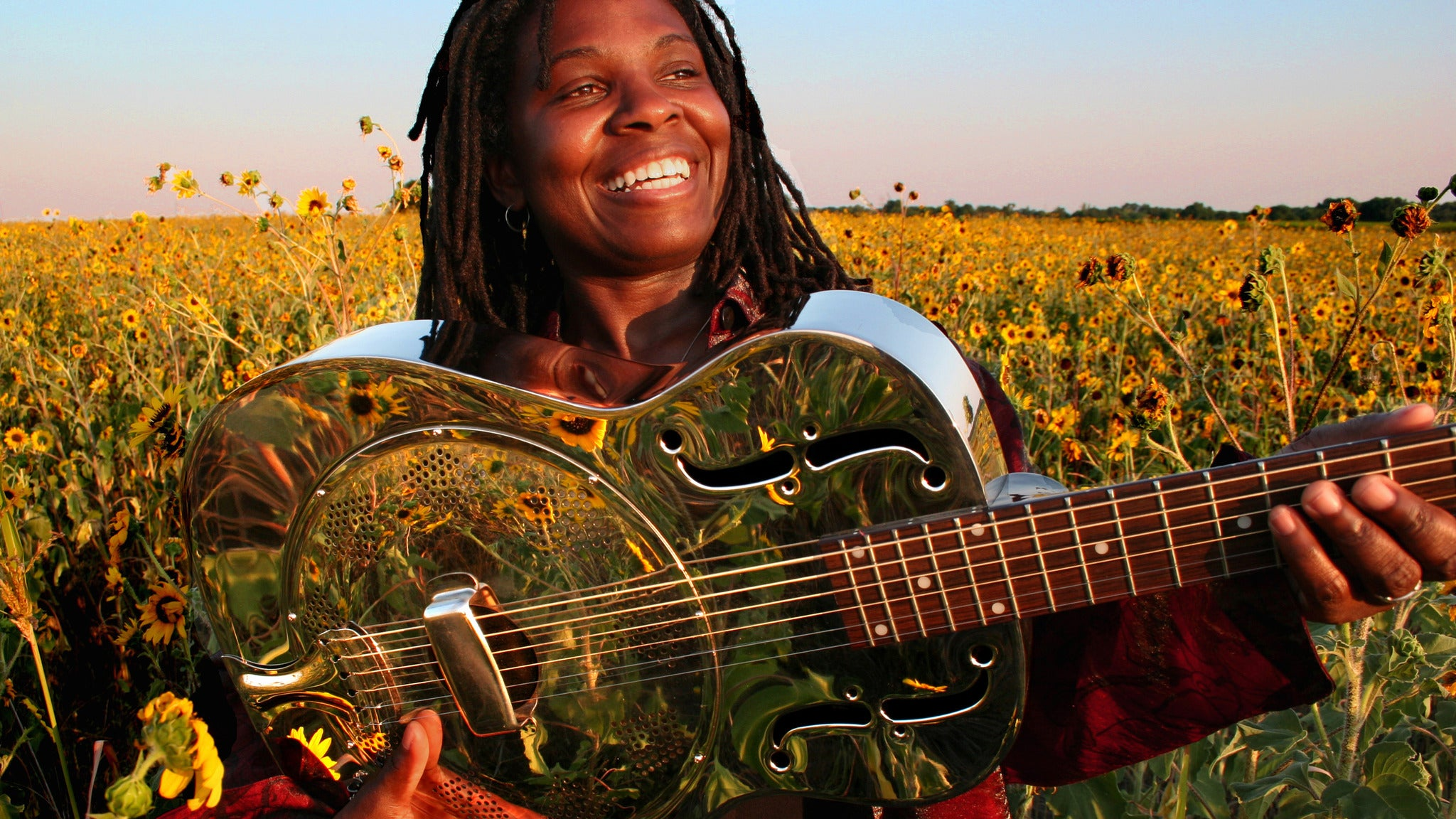 Ruthie Foster at Eddie's Attic