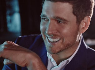 An Evening with Michael Buble, 2019-12-09, London