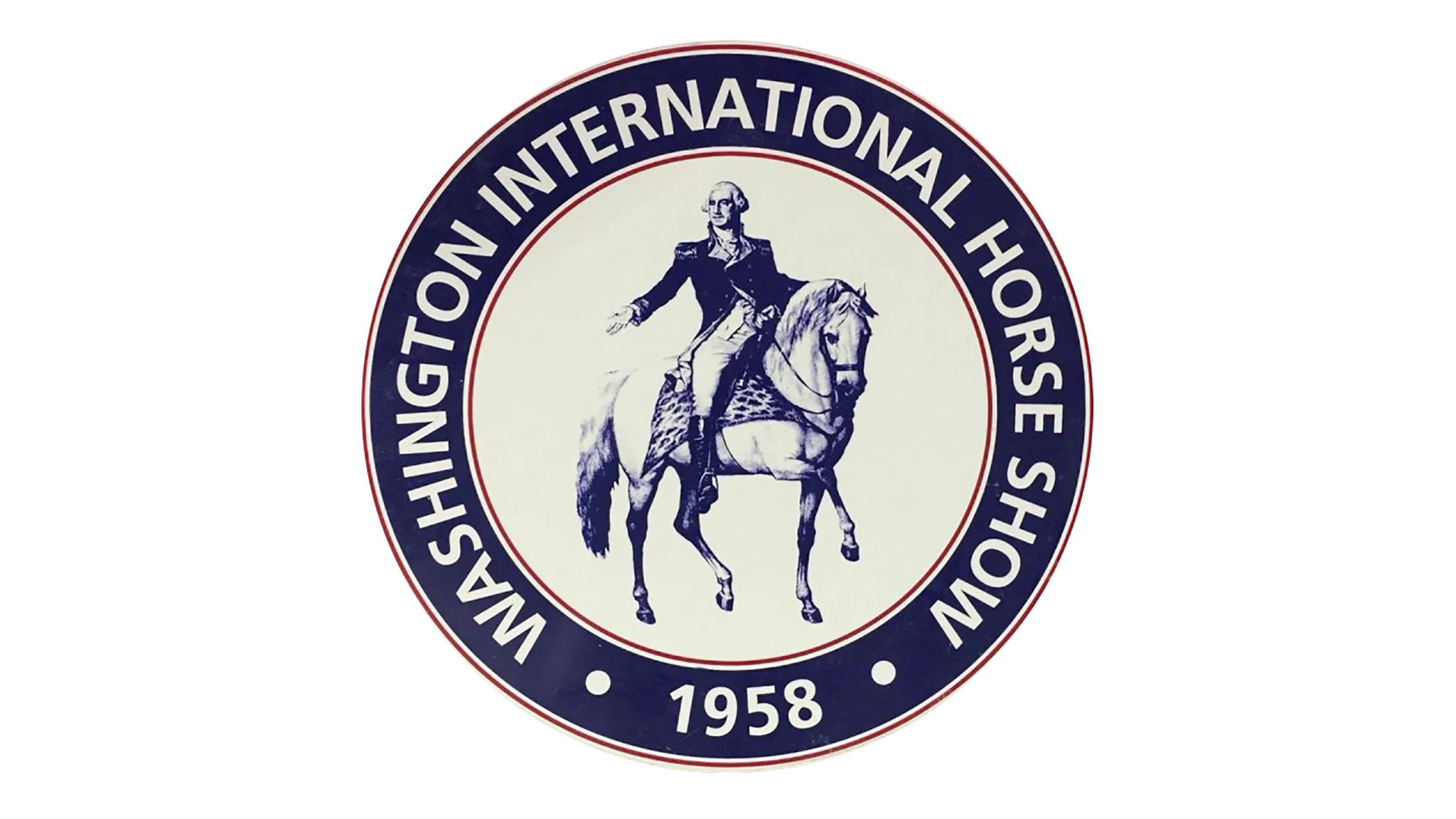 Washington International Horse Show : WIHS Pony Equitation