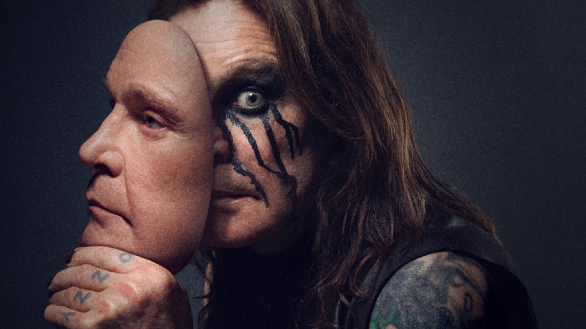 Ozzy Osbourne - Meet & Greet Packages at KeyBank Pavilion