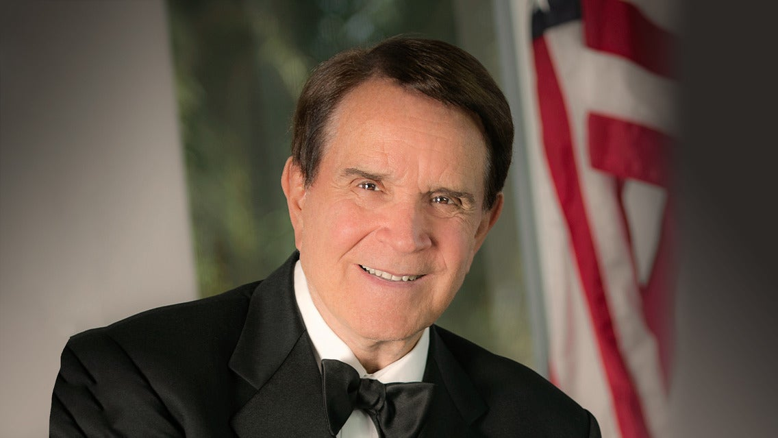 Rich Little | Las Vegas, NV | Tropicana Las Vegas | December 11, 2017