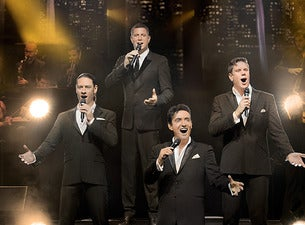 IL DIVO: Timeless Tour