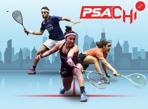 PSA World Championships 2019: Round 1 Session 1