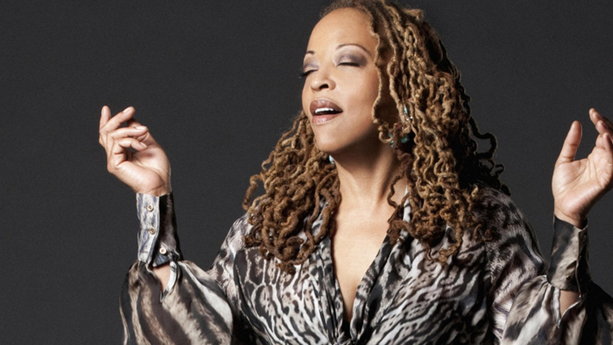 Cassandra Wilson at Blue Note Napa