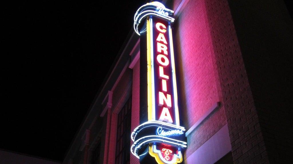 Hotels near Carolina Theatre's Retro Film Series Events