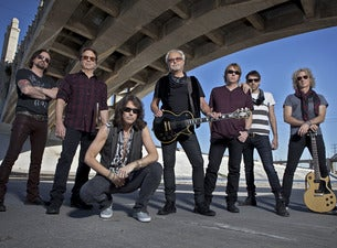 Foreigner - Meet & Greet Packages