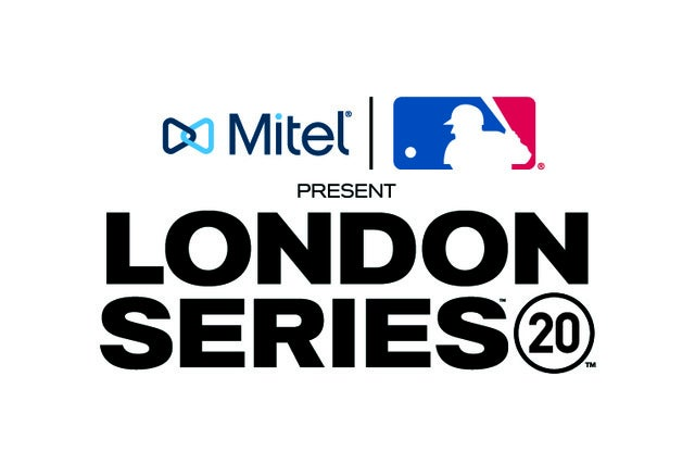 Mitel & MLB Present London Series 2020 - VIP Hospitality tickets (Copyright © Ticketmaster)