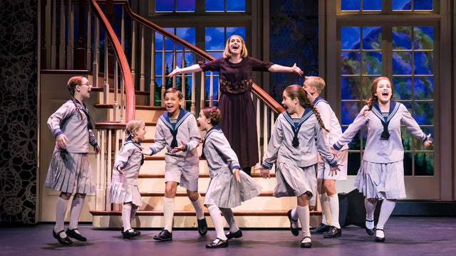 The Sound of Music (Touring)