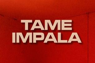 Tame Impala + MGMT + Clairo Numerado
