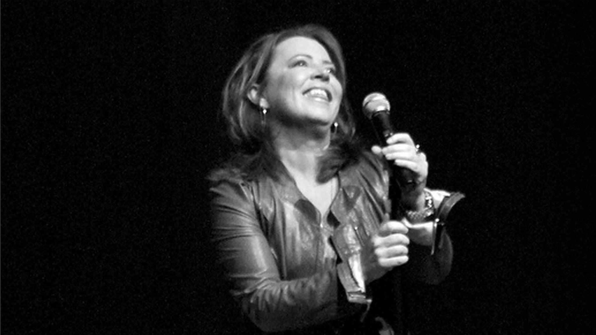 Kathleen Madigan at Ridgefield Playhouse - Ridgefield, CT 06877