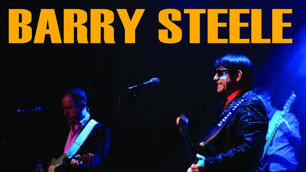 Hotels near Barry Steele Events