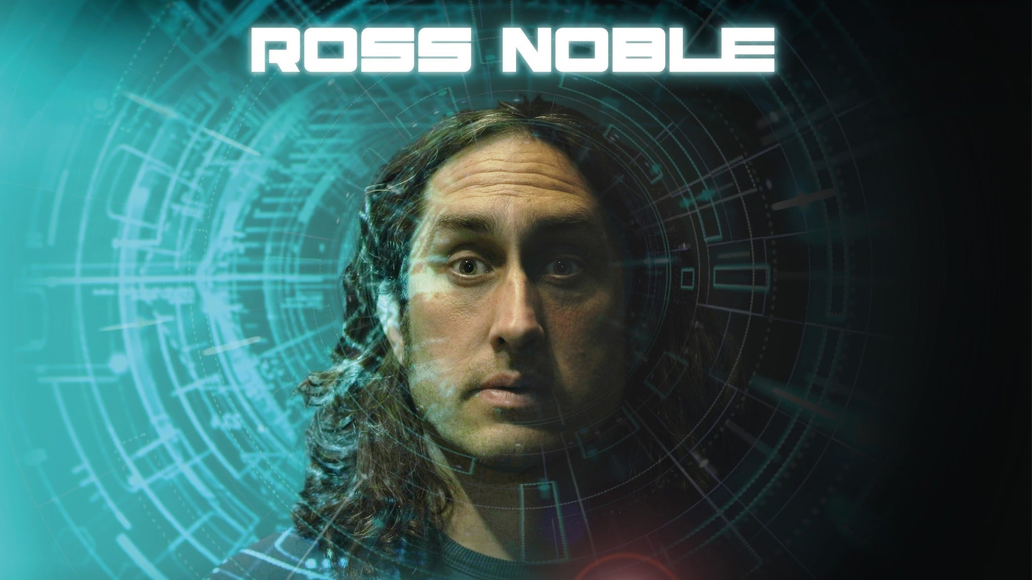 Ross Noble: Humournoid tickets | Copyright © Ticketmaster