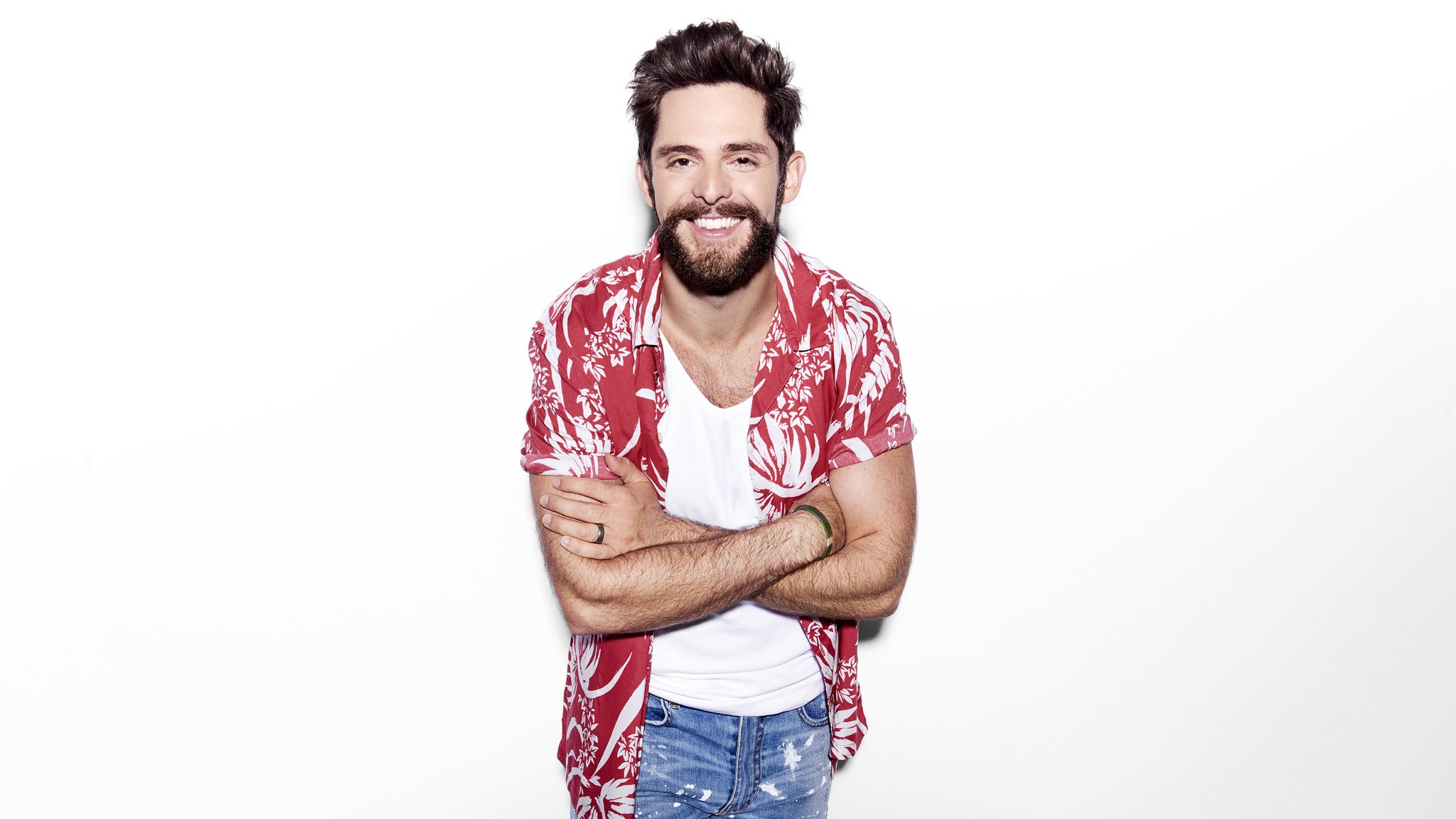 Thomas Rhett: Very Hot Summer Tour 2019