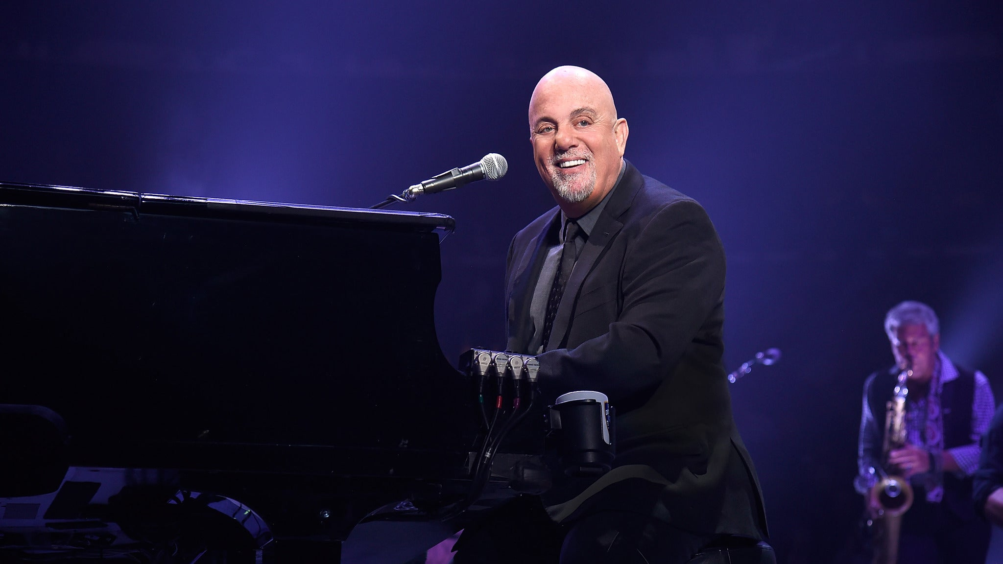 Billy Joel at Citizens Bank Park