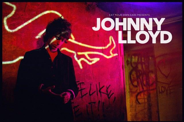 Johnny Lloyd