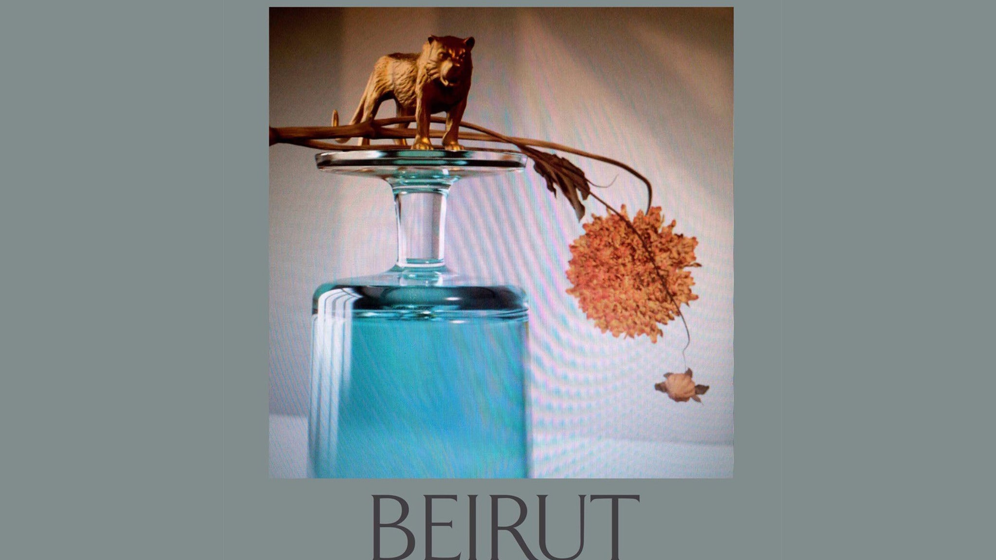 Beirut at Fox Theater - Oakland