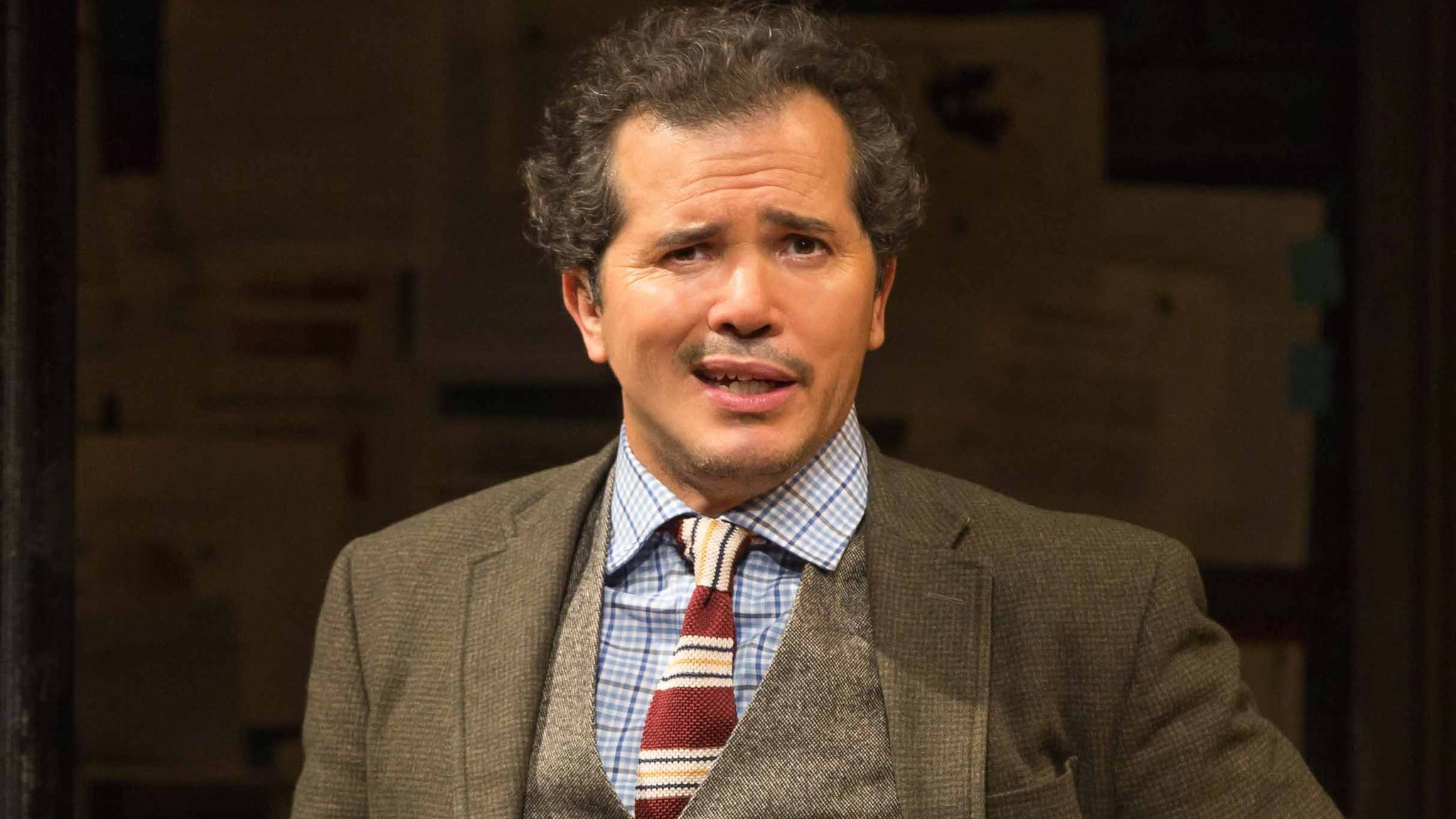 Latin History For Morons at National Theatre-DC