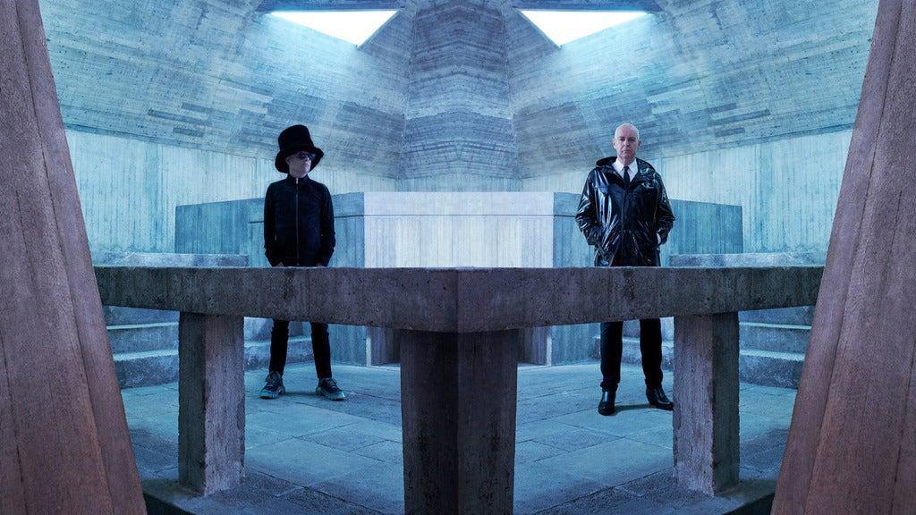 Hotels near Pet Shop Boys Events