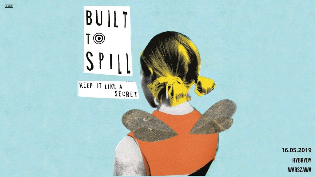 Hotels near Built To Spill Events