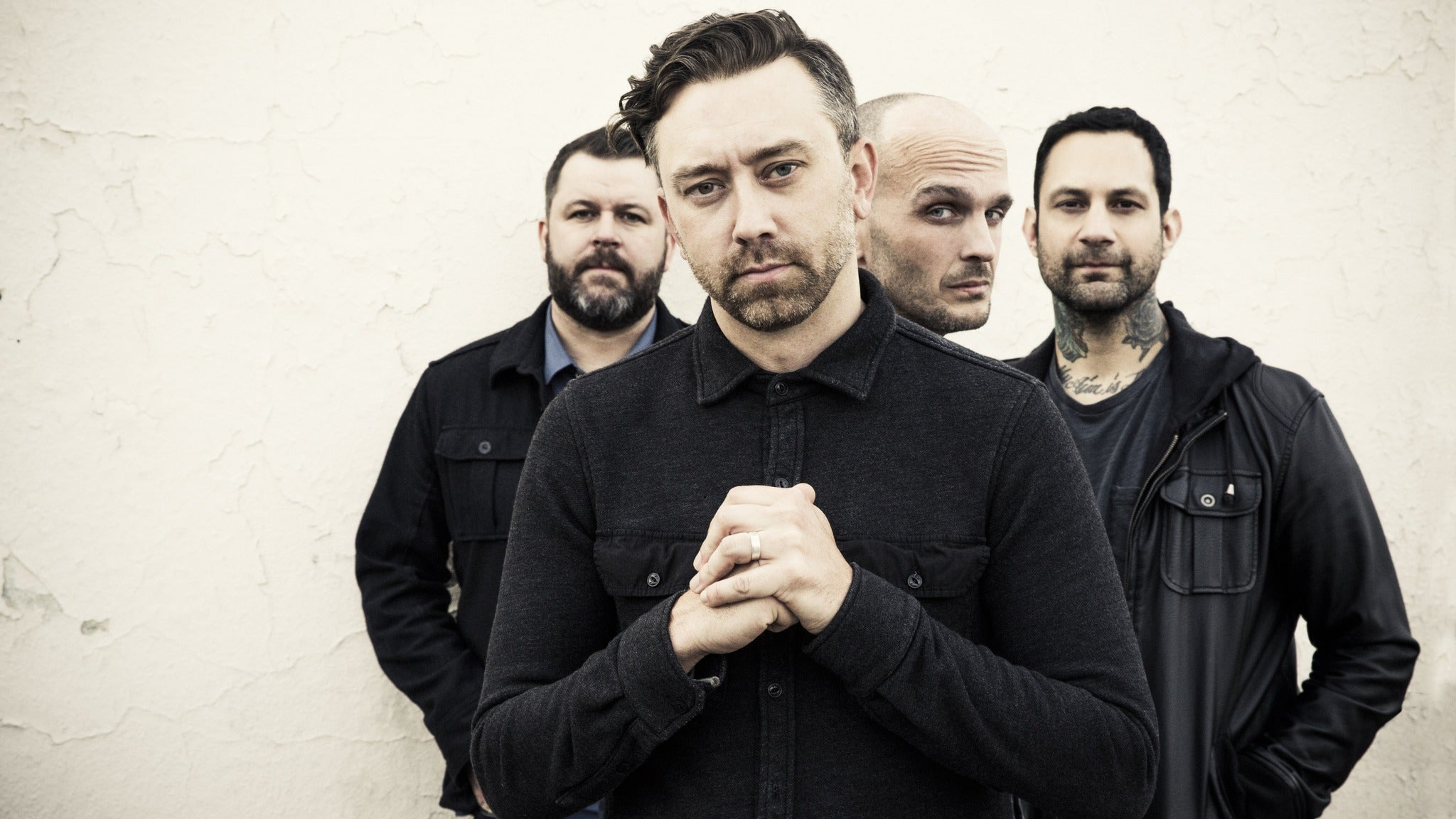 Rise Against - Mourning In Amerika Tour at Concord Pavilion