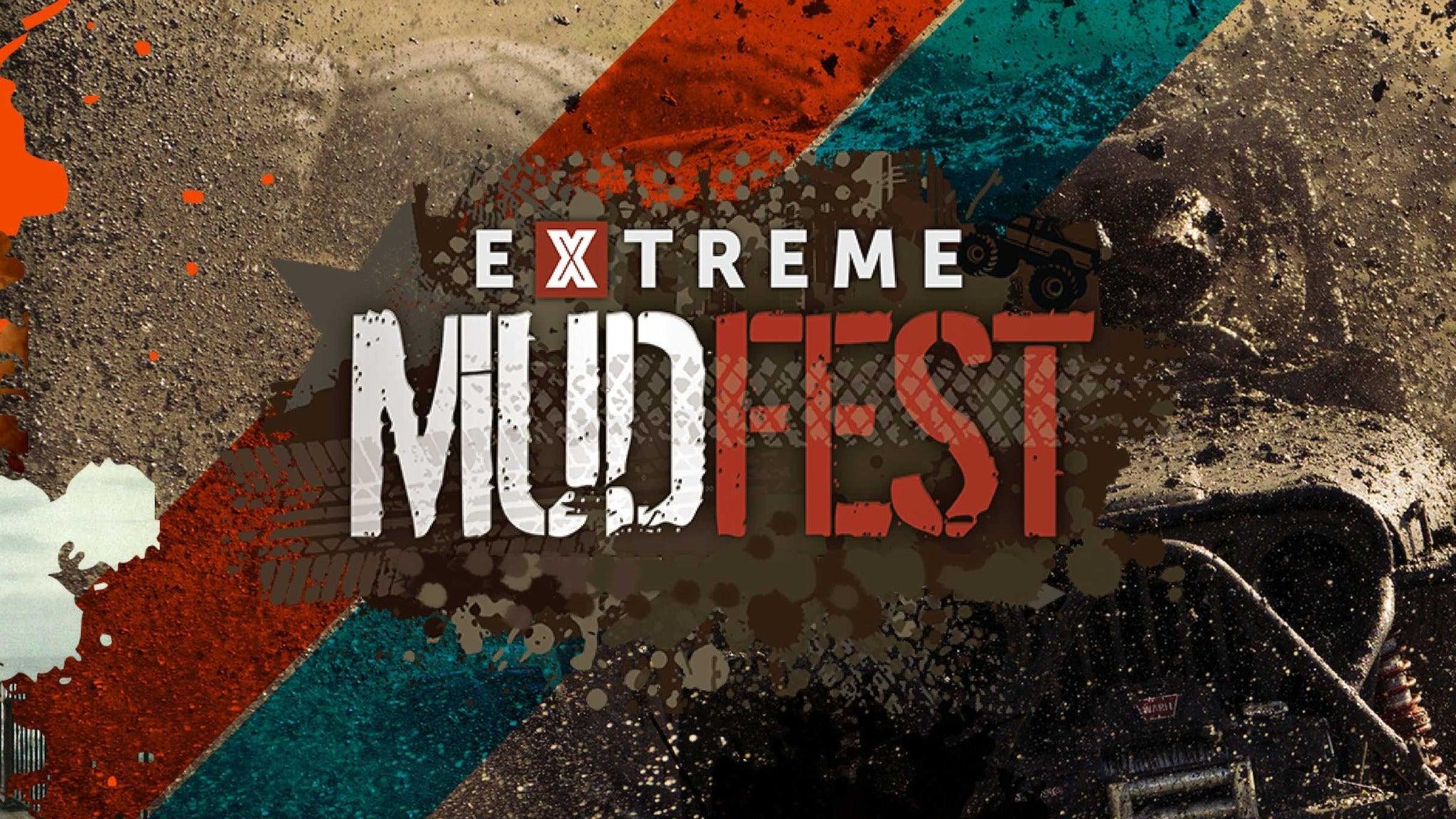 Extreme Mudfest