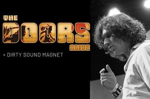 The Doors Alive, Dirty Sound Magnet