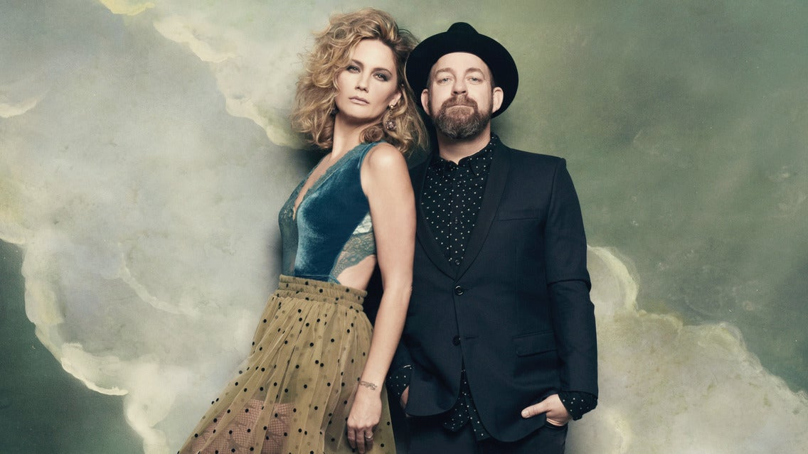 Sugarland: There Goes The Neighborhood Tour 2020