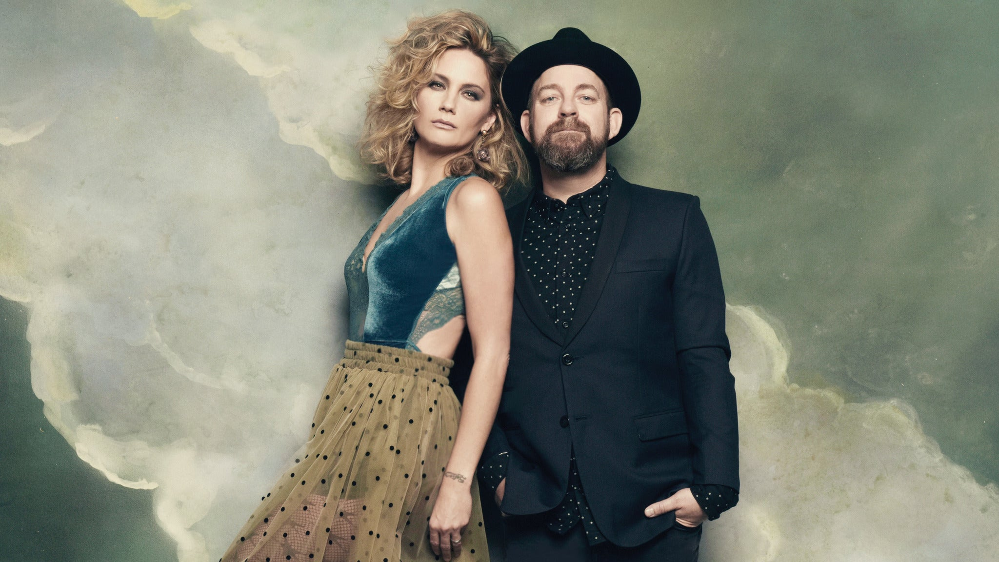 Sugarland at Rabobank Arena