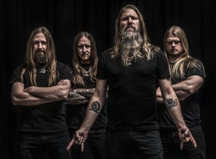 Amon Amarth w/ Arch Enemy