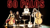 Jarabe de Palo at Whisky A Go Go