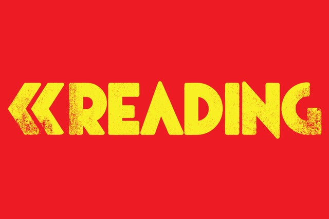 Reading Festival 2020 - Weekend Tickets tickets | Copyright © Ticketmaster