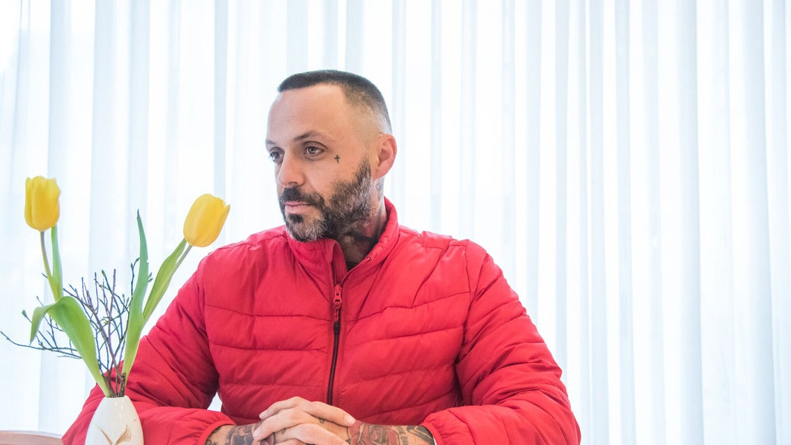Blue October Get Back Up Film,Justin Furstenfeld Q&A+Solo Performance Shepherds Bush Empire Seating Plan