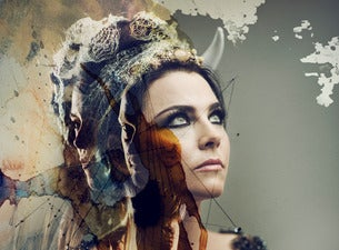 Premium Seats: Evanescence + Lindsey Stirling