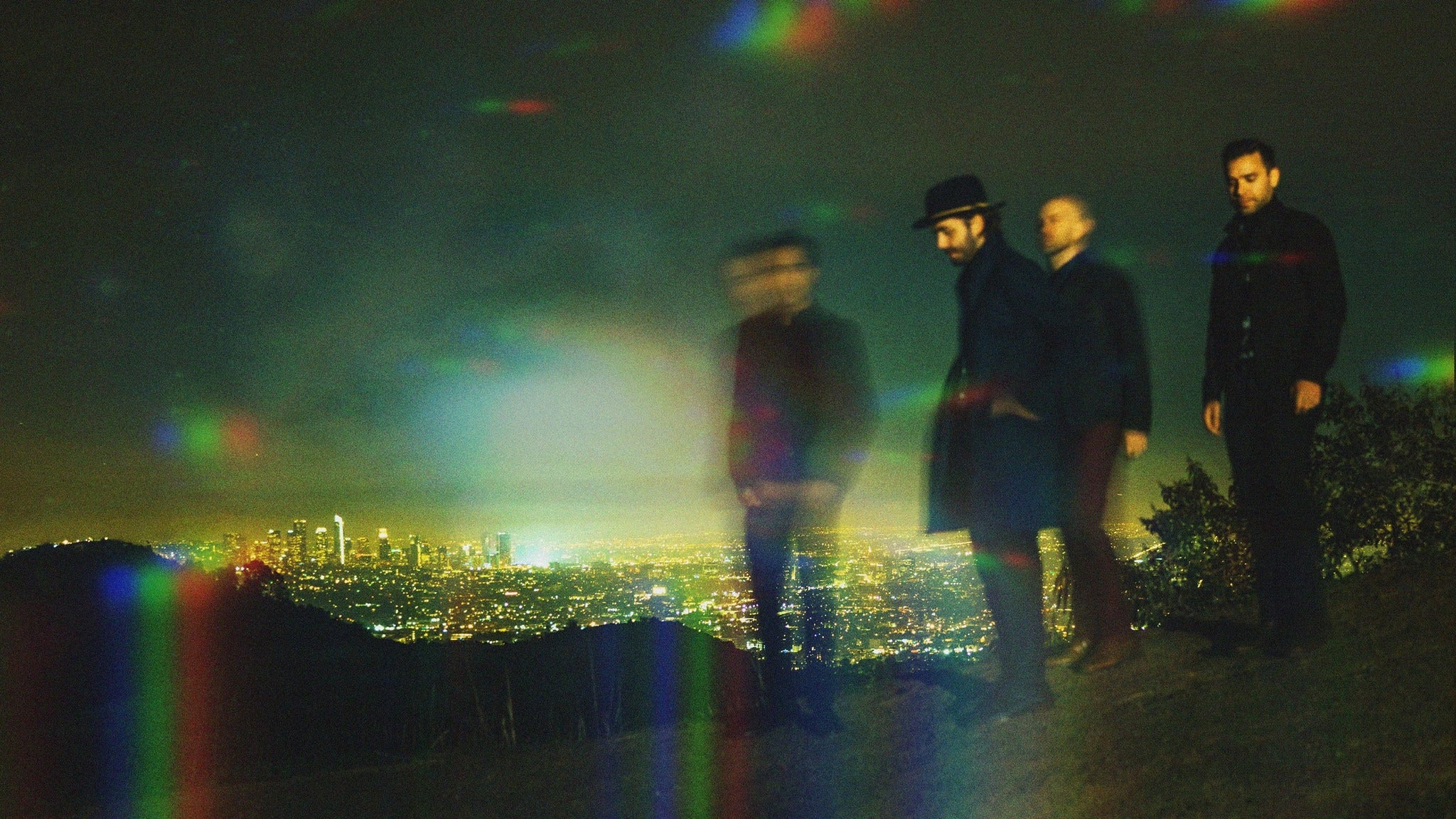 [Sold Out] Lord Huron, Shakey Graves