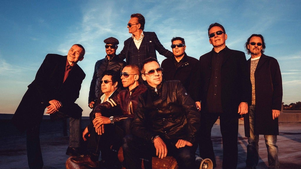 Hotels near UB40 Events