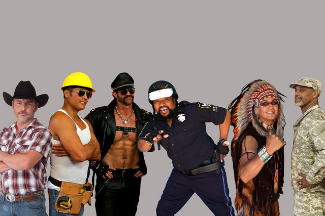 Village People, Taste Of Honey & Donna Summer Experience