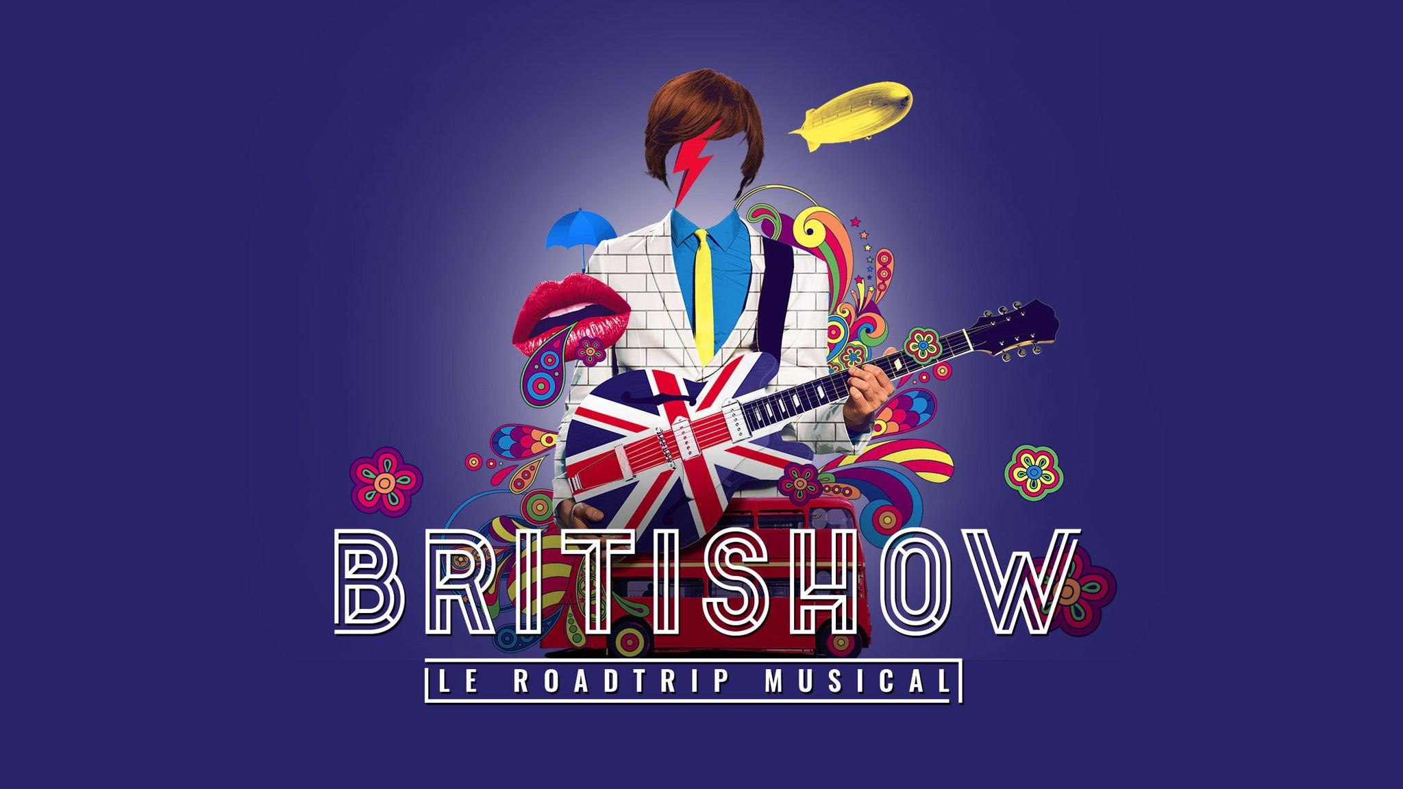 Britishow