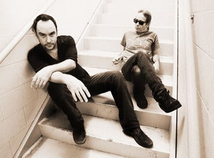 Dave Matthews and Tim Reynolds