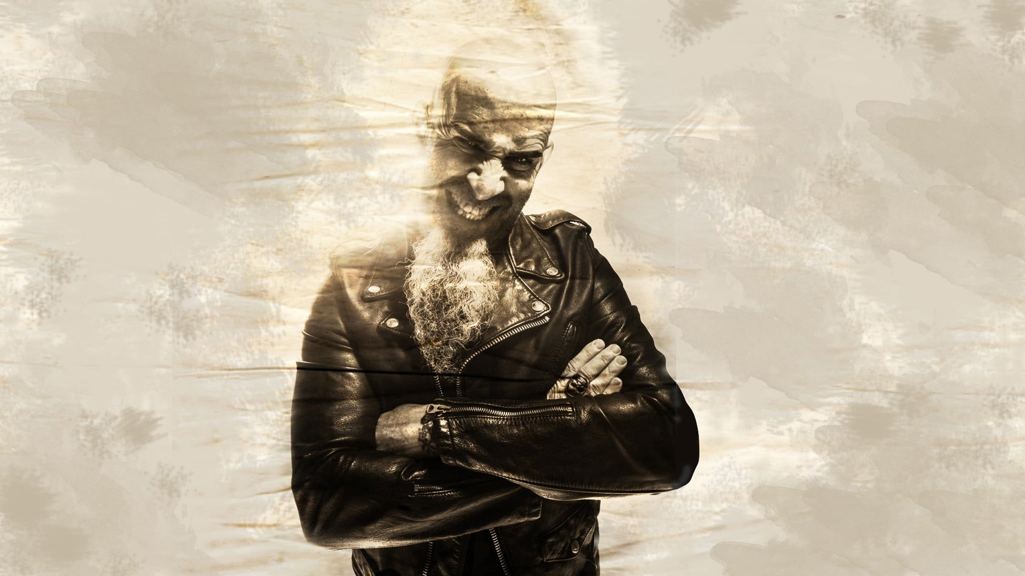 Scott Ian - One Man Riot!
