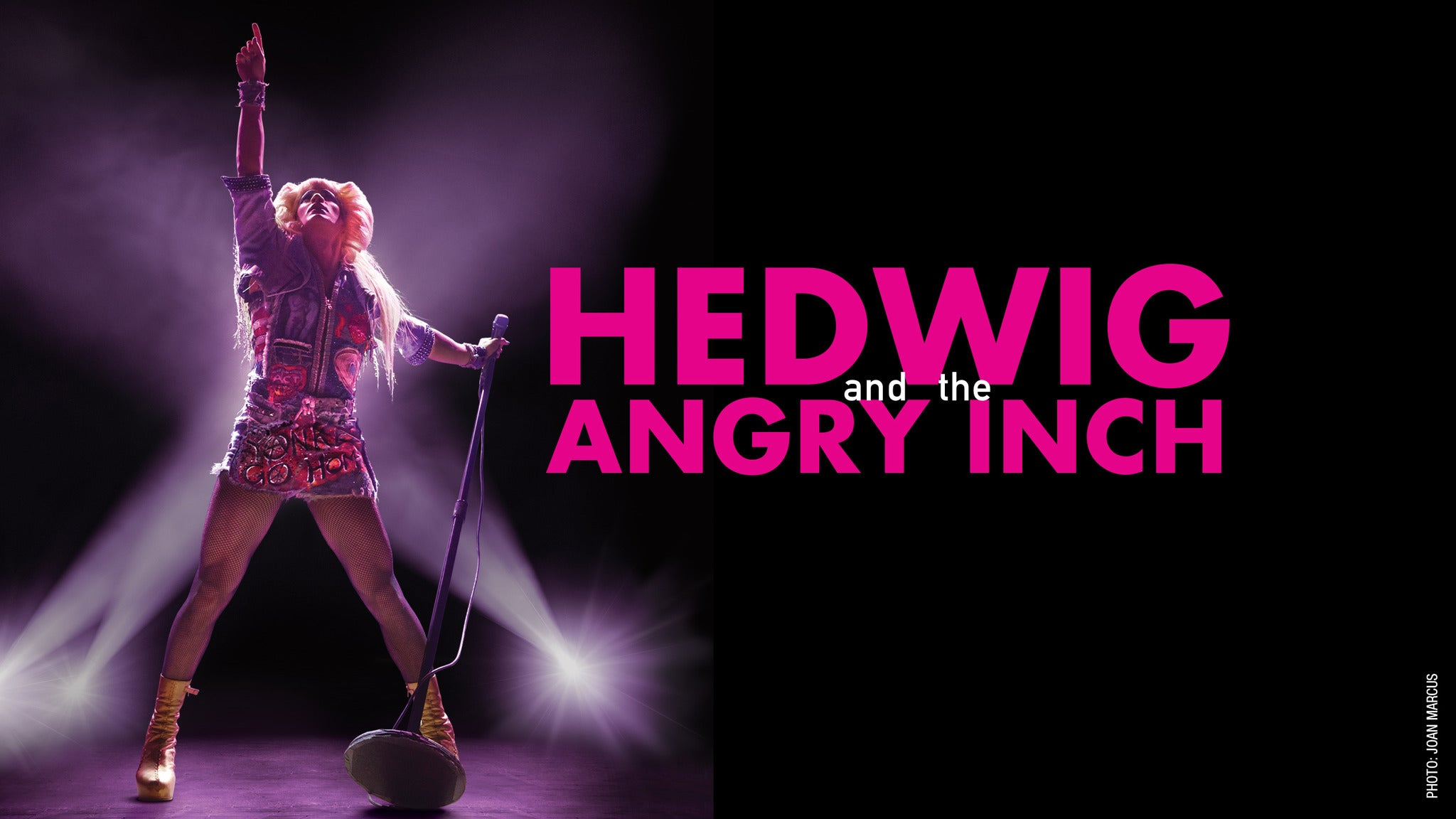 Hedwig And The Angry Inch (Chicago)