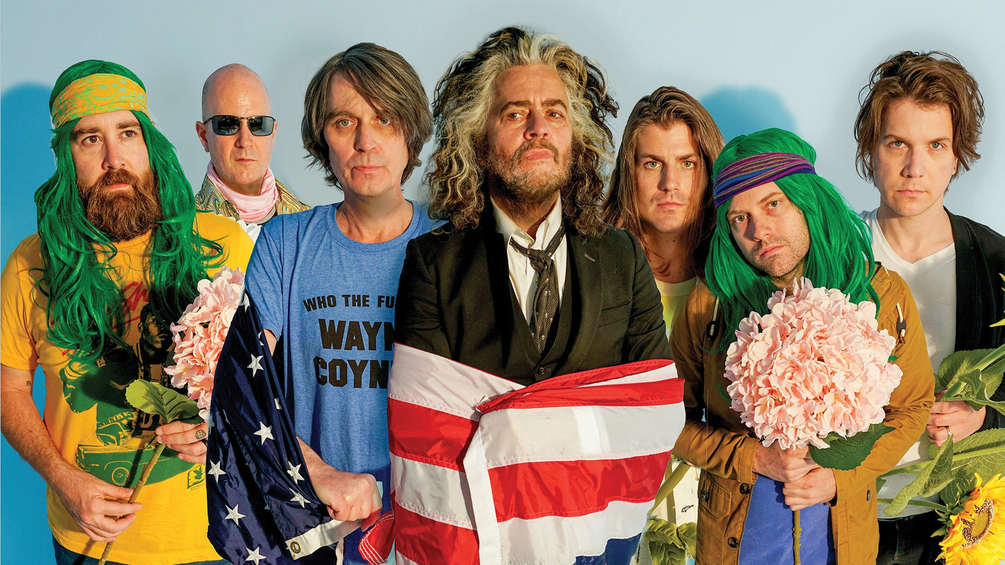 The Flaming Lips: American Head American Tour